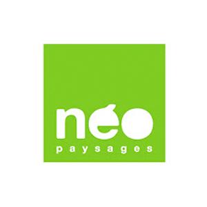 LOGO NEO PAYSAGE